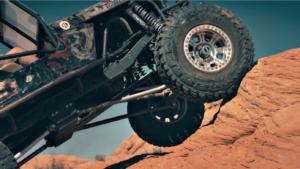 "Toyo Tires – ""Any Vehicle. EveryTerrain"""